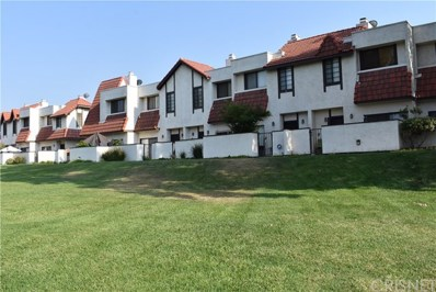 27612 Nugget Drive UNIT 5, Canyon Country, CA 91387 - MLS#: SR18178821