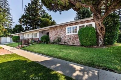 5001 Valjean Avenue, Encino, CA 91436 - MLS#: SR18178999