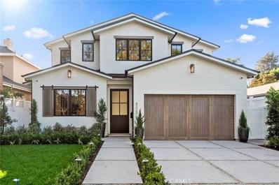 4323 Saint Clair Avenue, Studio City, CA 91604 - MLS#: SR18179269