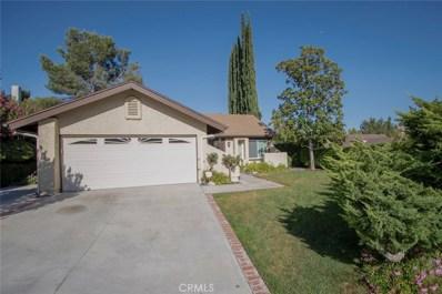 22959 Magnolia Glen Drive, Valencia, CA 91354 - MLS#: SR18179296