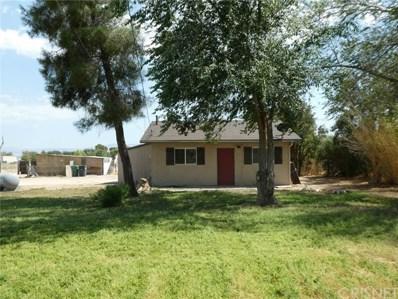 8058 W Avenue E E, Lancaster, CA 93536 - MLS#: SR18179411
