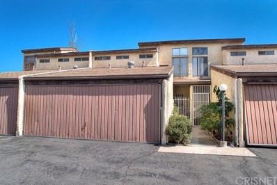 10950 Saticoy Street UNIT 6, Sun Valley, CA 91352 - MLS#: SR18179531