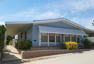 1030 E AVENUE S UNIT 177, Palmdale, CA 93550 - MLS#: SR18179616