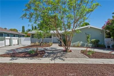 22315 Criswell Street, Woodland Hills, CA 91303 - MLS#: SR18179780