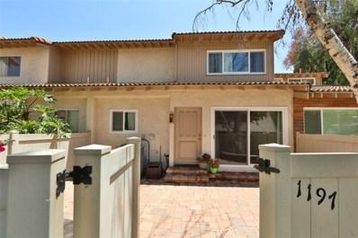 1197 Ramona Drive, Newbury Park, CA 91320 - MLS#: SR18179827