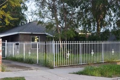 13372 Sayre Street, Sylmar, CA 91342 - MLS#: SR18179836