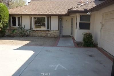 10536 Woldrich Street, Lakeview Terrace, CA 91342 - MLS#: SR18179940