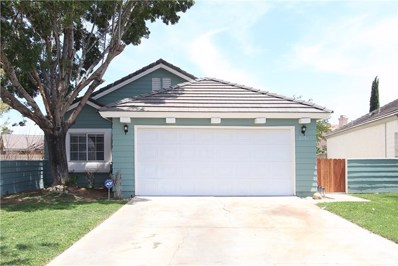 2057 Chatham Drive, Palmdale, CA 93550 - MLS#: SR18179965