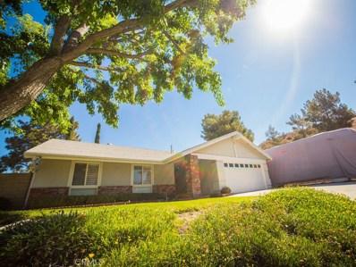 30114 Abelia Road, Canyon Country, CA 91387 - MLS#: SR18180035