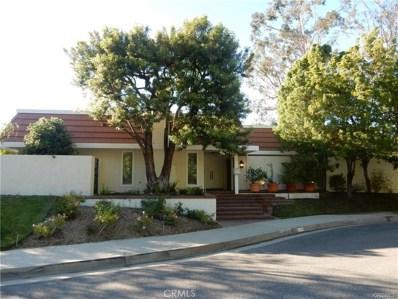 23555 Park Belmonte, Calabasas, CA 91302 - MLS#: SR18180055