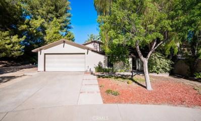 31668 Hipshot Drive, Castaic, CA 91384 - MLS#: SR18180094
