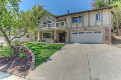 24550 Gardenstone Lane, West Hills, CA 91307 - MLS#: SR18180124