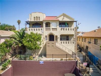 2657 Dobinson Street, Los Angeles, CA 90033 - MLS#: SR18180325