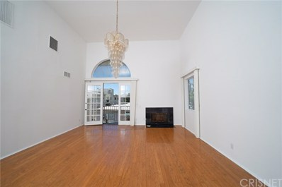 1409 S Saltair Avenue UNIT PH303, West Los Angeles, CA 90025 - MLS#: SR18180334