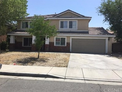 37666 Segovia Way, Palmdale, CA 93552 - MLS#: SR18180490