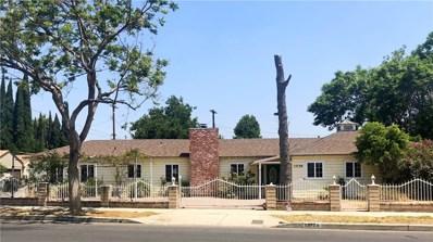 15739 San Jose Street, Granada Hills, CA 91344 - MLS#: SR18180528