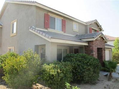 36508 Firenze Drive, Palmdale, CA 93550 - MLS#: SR18180570