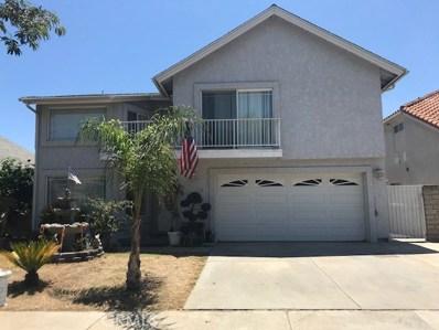 20406 Hemmingway Street, Winnetka, CA 91306 - MLS#: SR18180581