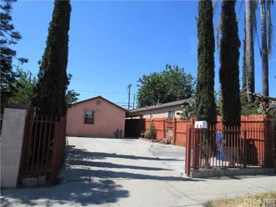 13173 Judd Street, Pacoima, CA 91331 - MLS#: SR18180603