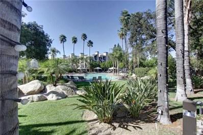 21400 Burbank Boulevard UNIT 225, Woodland Hills, CA 91367 - MLS#: SR18180637