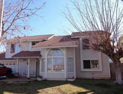 2130 E Avenue R10, Palmdale, CA 93550 - MLS#: SR18180652