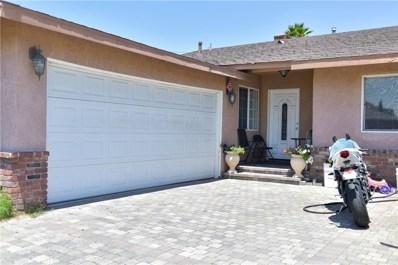 11453 Stagg Street, North Hollywood, CA 91605 - MLS#: SR18180667