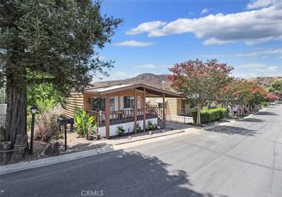15750 Arroyo Drive UNIT 45, Moorpark, CA 93021 - MLS#: SR18180690