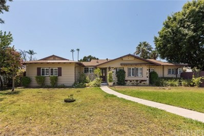 17158 Devonshire Street, Northridge, CA 91325 - MLS#: SR18180723