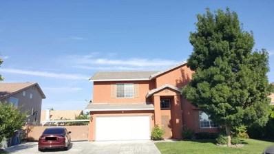 39535 Dunbar Street, Palmdale, CA 93551 - MLS#: SR18180734
