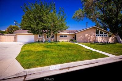 44660 Lowtree Avenue, Lancaster, CA 93534 - MLS#: SR18180811