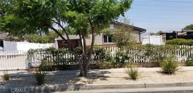 17233 Simonds Street, Granada Hills, CA 91344 - MLS#: SR18180824