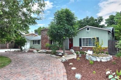 8310 Oso Avenue, Winnetka, CA 91306 - MLS#: SR18180926