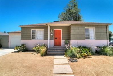 17512 Bullock Street, Encino, CA 91316 - MLS#: SR18181050