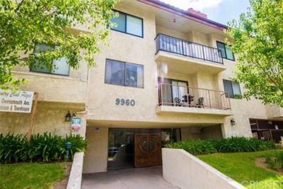 9960 Owensmouth Avenue UNIT 10, Chatsworth, CA 91311 - MLS#: SR18181064