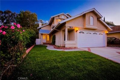 22834 White Pine Place, Saugus, CA 91390 - MLS#: SR18181069