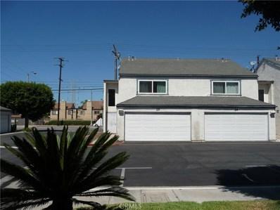 648 S Azusa Avenue UNIT 25, Azusa, CA 91702 - MLS#: SR18181073