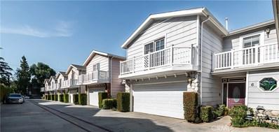 18850 Hatteras Street UNIT 6, Tarzana, CA 91356 - MLS#: SR18181127