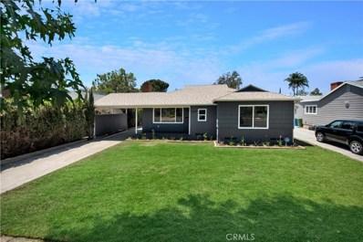 6633 Costello Avenue, Valley Glen, CA 91405 - MLS#: SR18181203