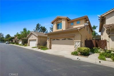 4577 La Tuna Court, Camarillo, CA 93012 - MLS#: SR18181254