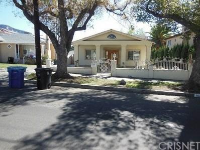 1028 E Providencia Avenue, Burbank, CA 91501 - MLS#: SR18181275