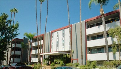 4915 Tyrone Avenue UNIT 133, Sherman Oaks, CA 91423 - MLS#: SR18181295