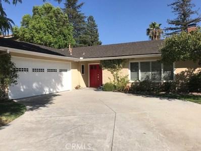 3164 Beaudry Terrace, Glendale, CA 91208 - MLS#: SR18181404