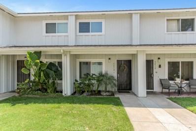 3410 Highwood Court UNIT 171, Simi Valley, CA 93063 - MLS#: SR18181422