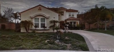 3001 Tiffany Lane, Colton, CA 92324 - MLS#: SR18181429
