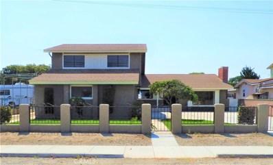 2866 Alvarado Street, Oxnard, CA 93036 - MLS#: SR18181452