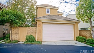 27507 Weeping Willow Drive, Valencia, CA 91354 - #: SR18181490
