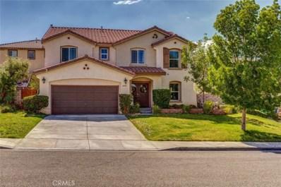 36659 Arbolada Lane, Palmdale, CA 93550 - MLS#: SR18181540