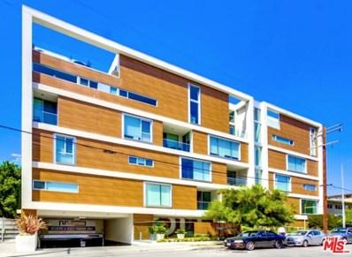 6735 Yucca Street UNIT 408, Hollywood, CA 90028 - MLS#: SR18181555