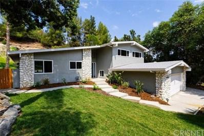 19545 Valdez Drive, Tarzana, CA 91356 - MLS#: SR18181595