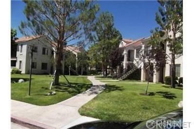 2554 Olive Drive UNIT 95, Palmdale, CA 93550 - MLS#: SR18181898